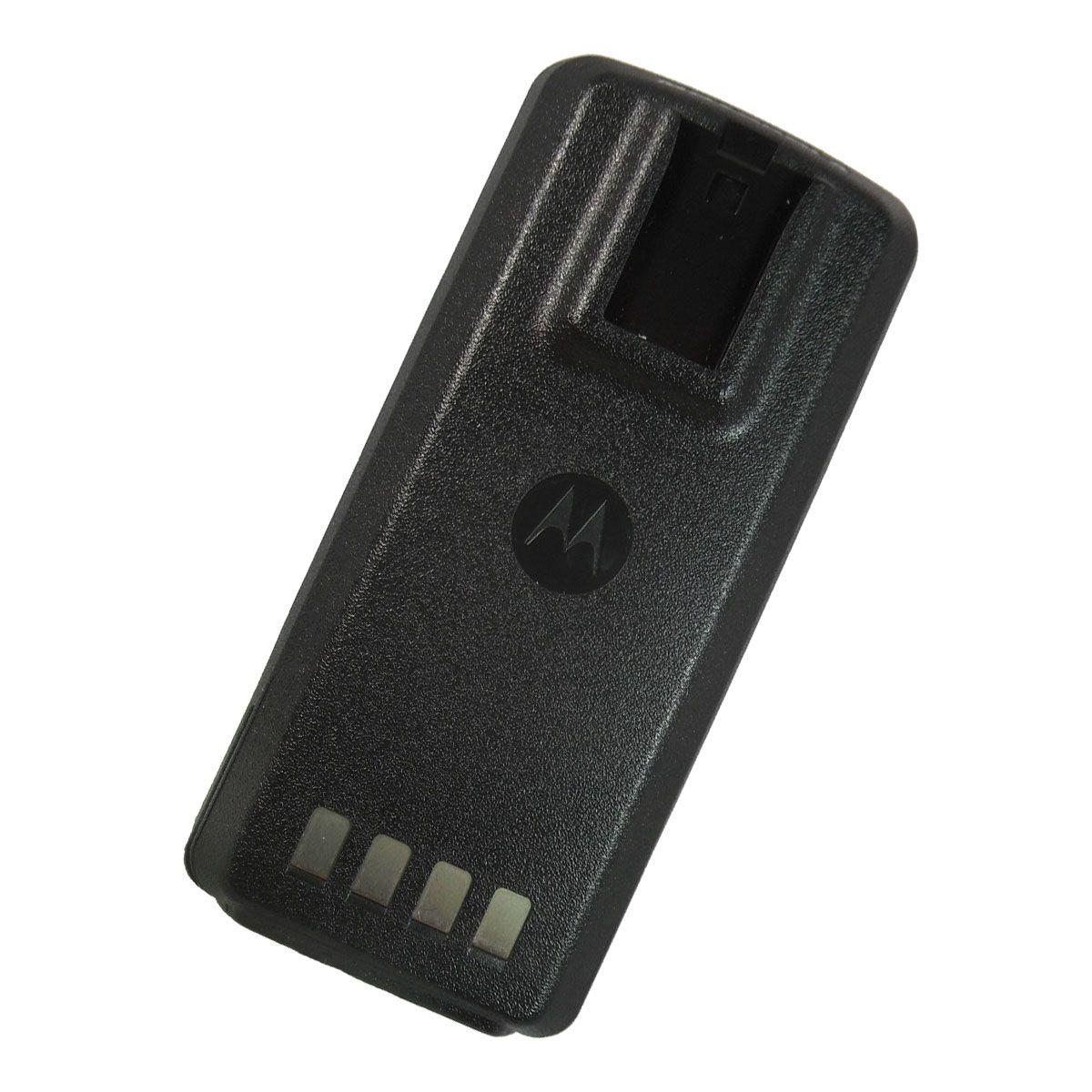 Batería Li-Ion 1750mAh Motorola de Alta Capacidad PMNN4476