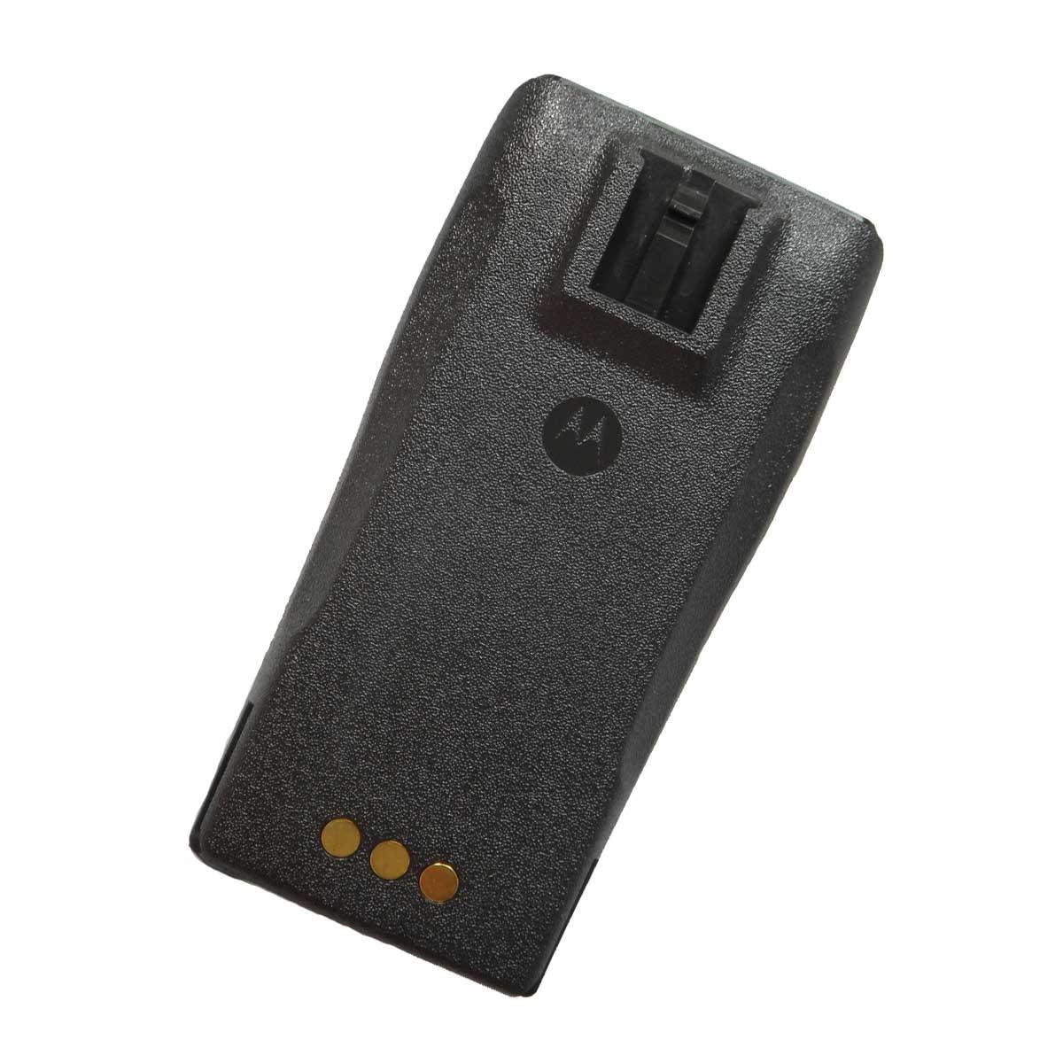 Batería Motorola Li-Ion 1700 mAh para radio DEP450 NNTN4970A