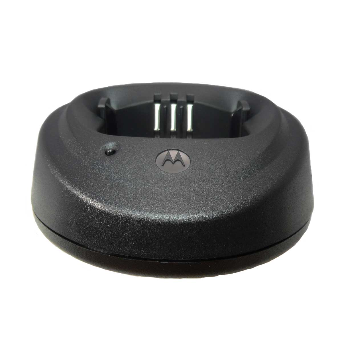 Cargador individual Motorola PMPN4173A para radio DEP450