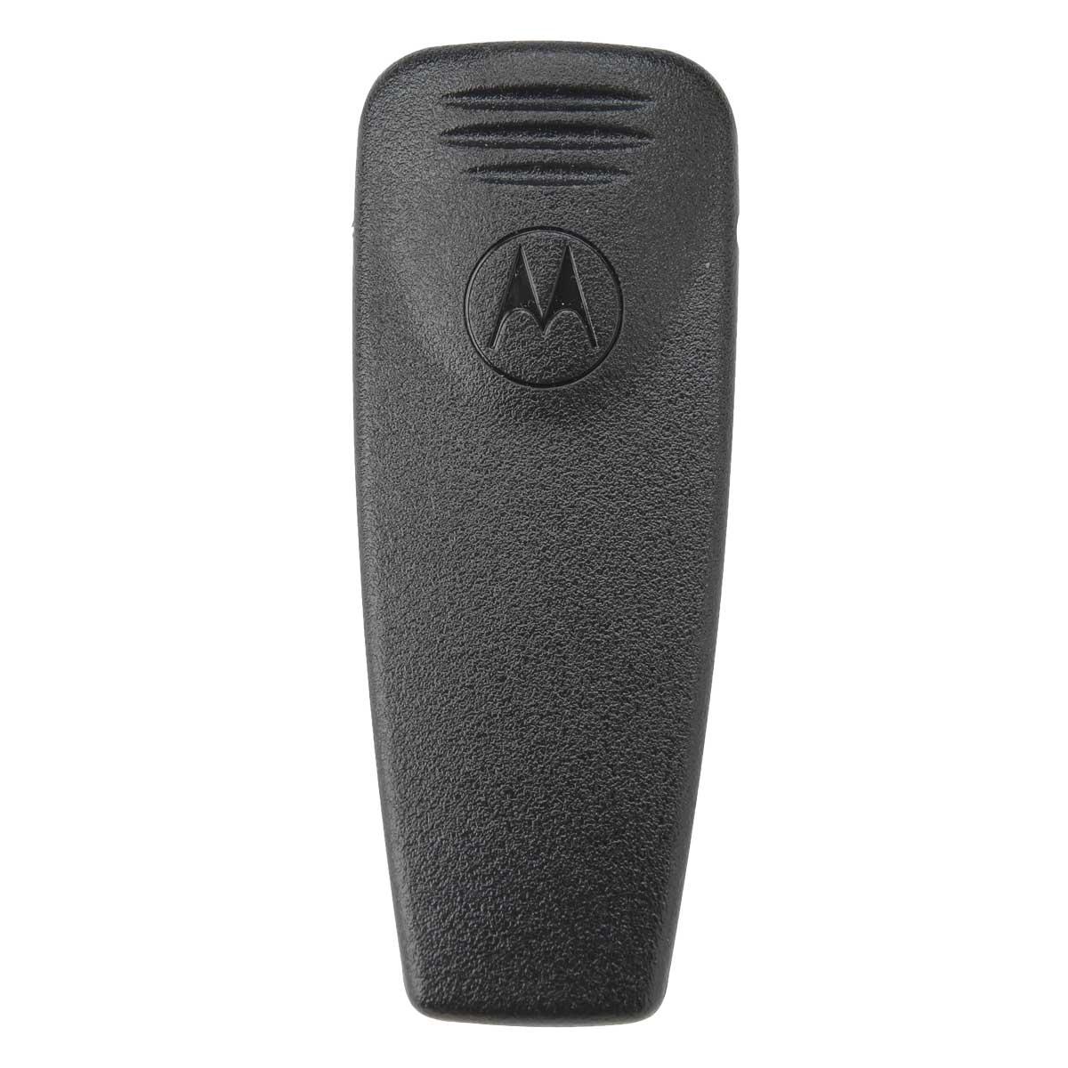 Clip para radio Motorola HLN9844