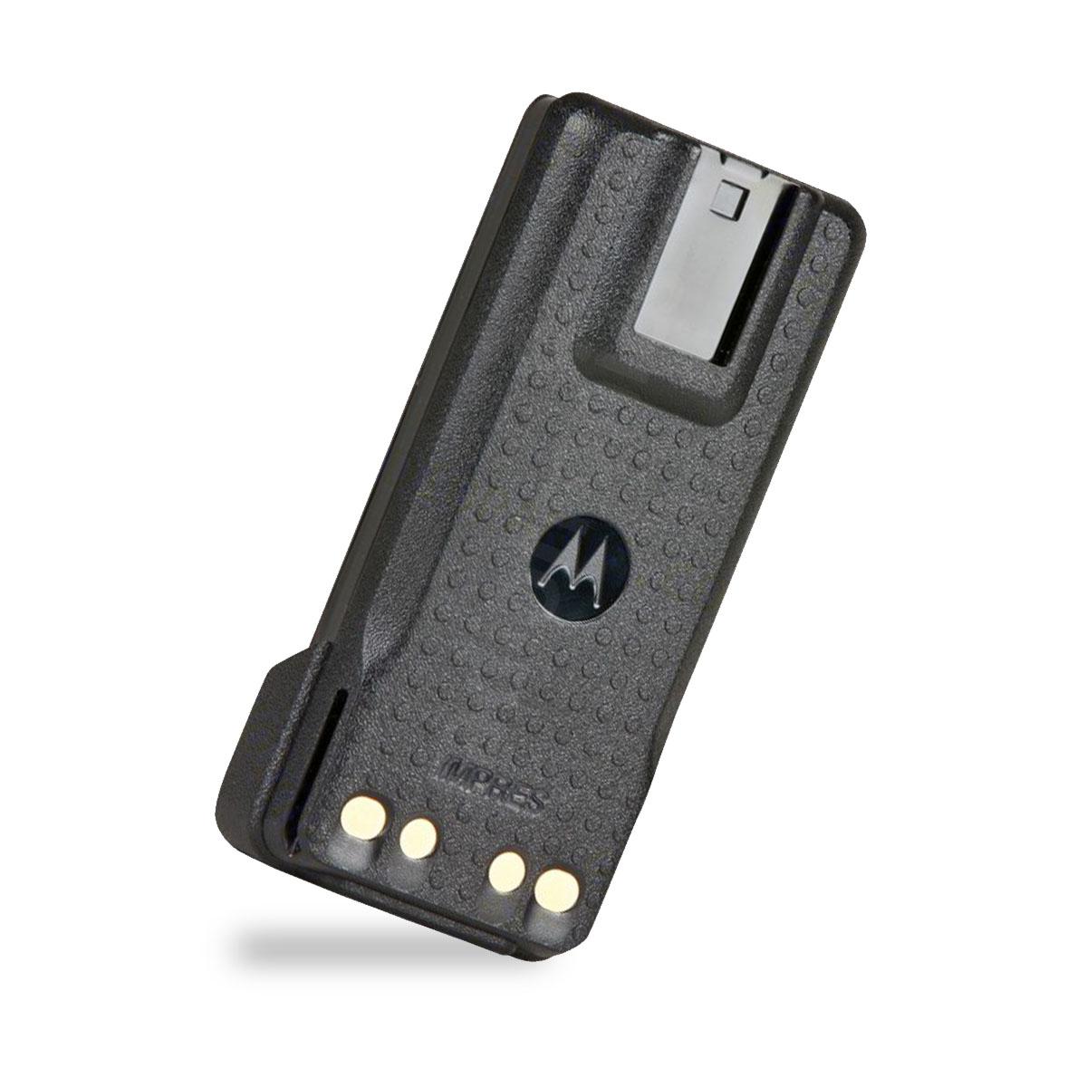 Batería Motorola Li-Ion 2250 mAh para radio series DGP y DEP PMNN4409A