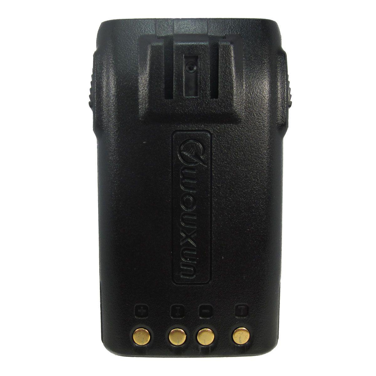 Batería Wouxun Li-Ion 1300 mAh para radio KG-929 BLO-001