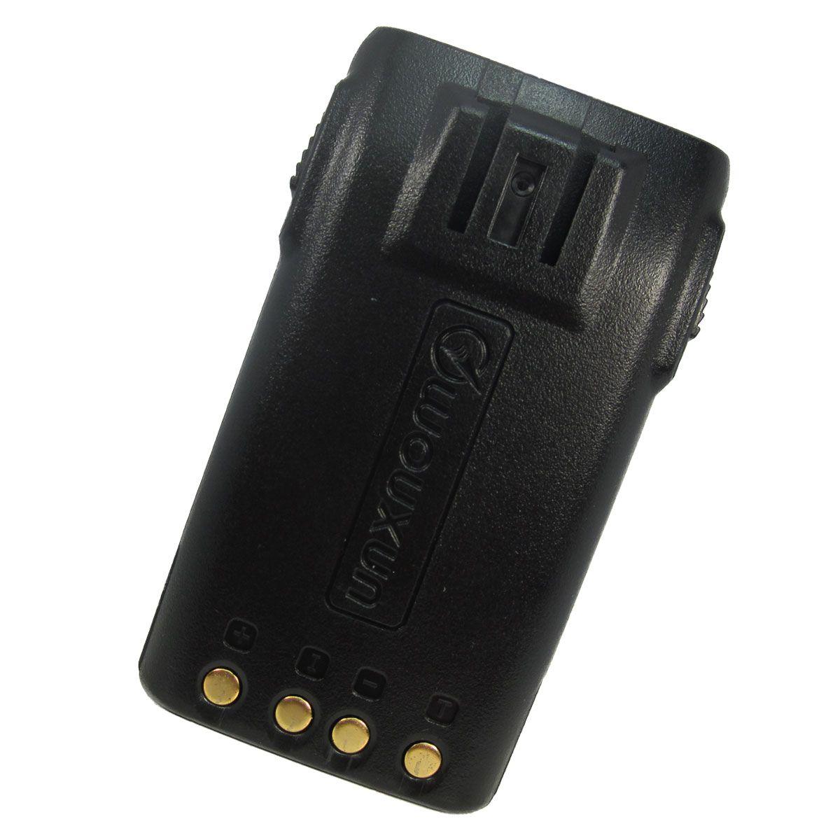 Batería Li-Ion 1300 mAh Wouxun de Alta Capacidad BLO-001