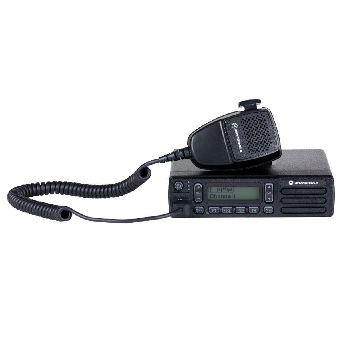 Radio Motorola DEM400 Digital LAM01JNH9JA1AN VHF 136-174 MHZ de 25W