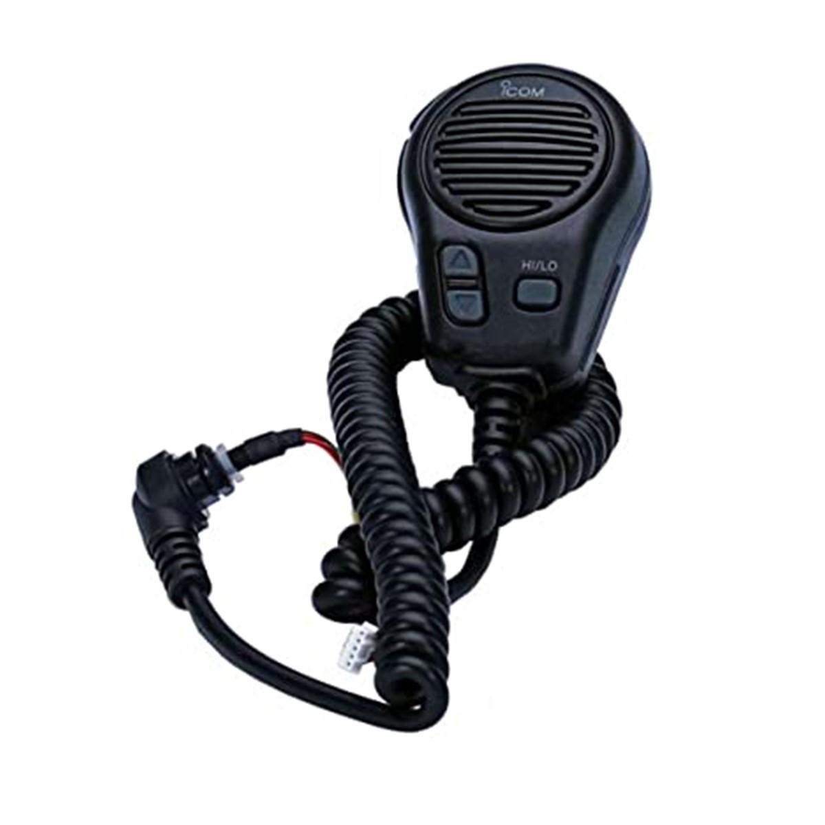 Micrófono Icom HM-164 para radio móvil