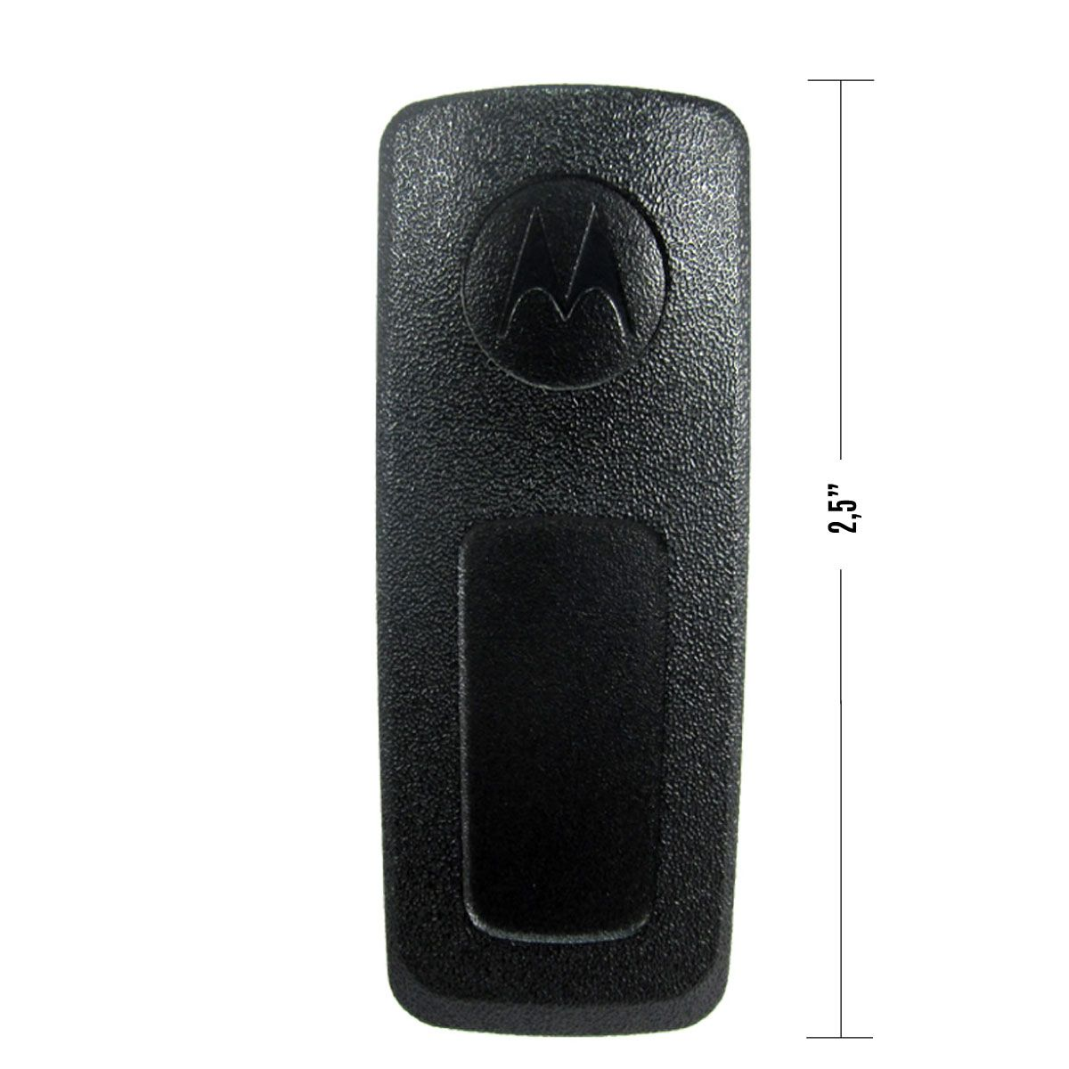 Clip para radio Motorola PMLN4651