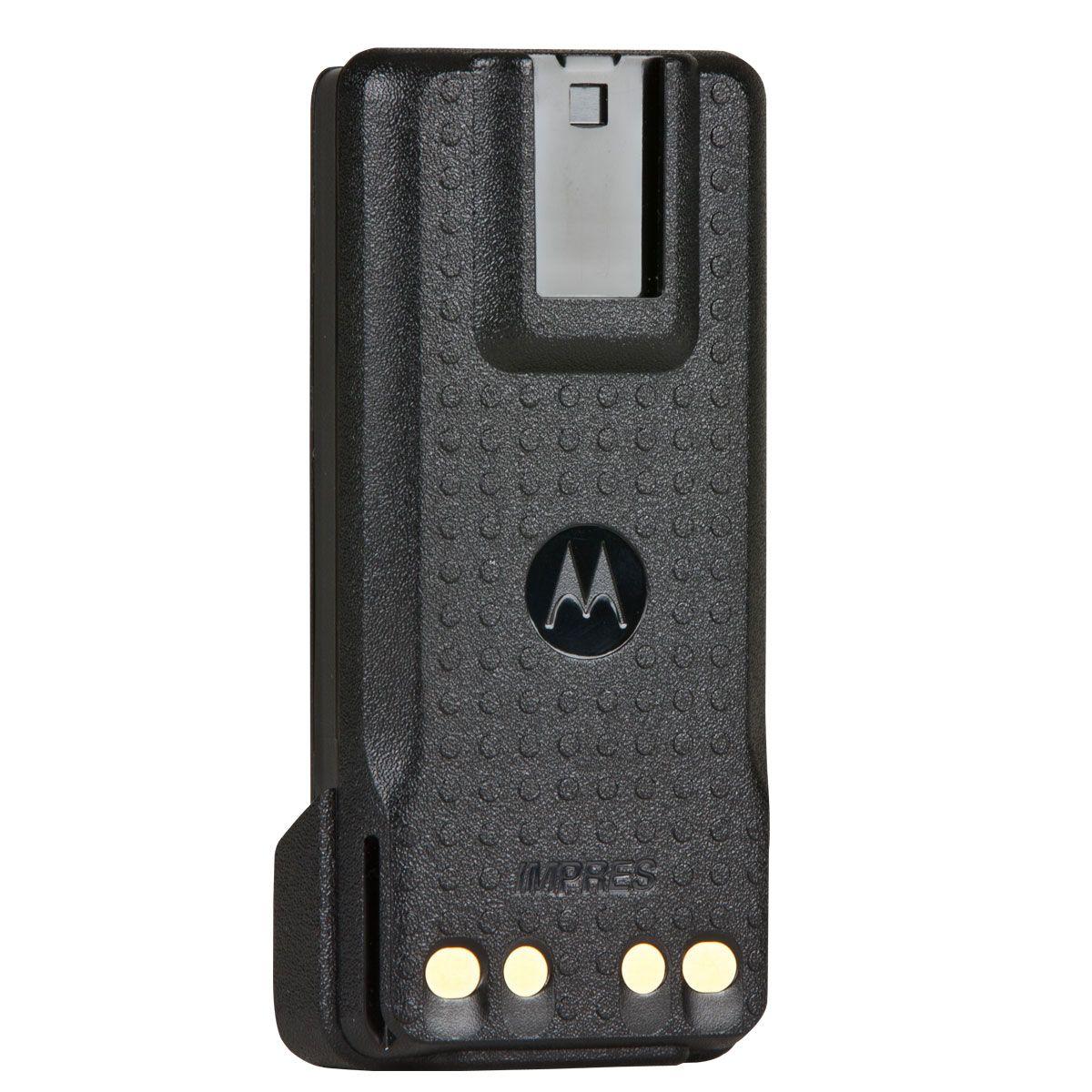 Batería Motorola Li-Ion 2350mAh para radios serie DGP NNTN8129A