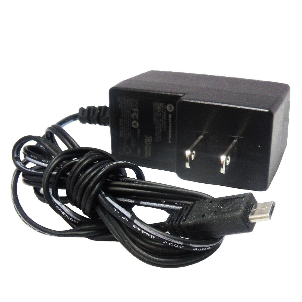 Cargador individual Motorola PS000042A11 para radio SL500