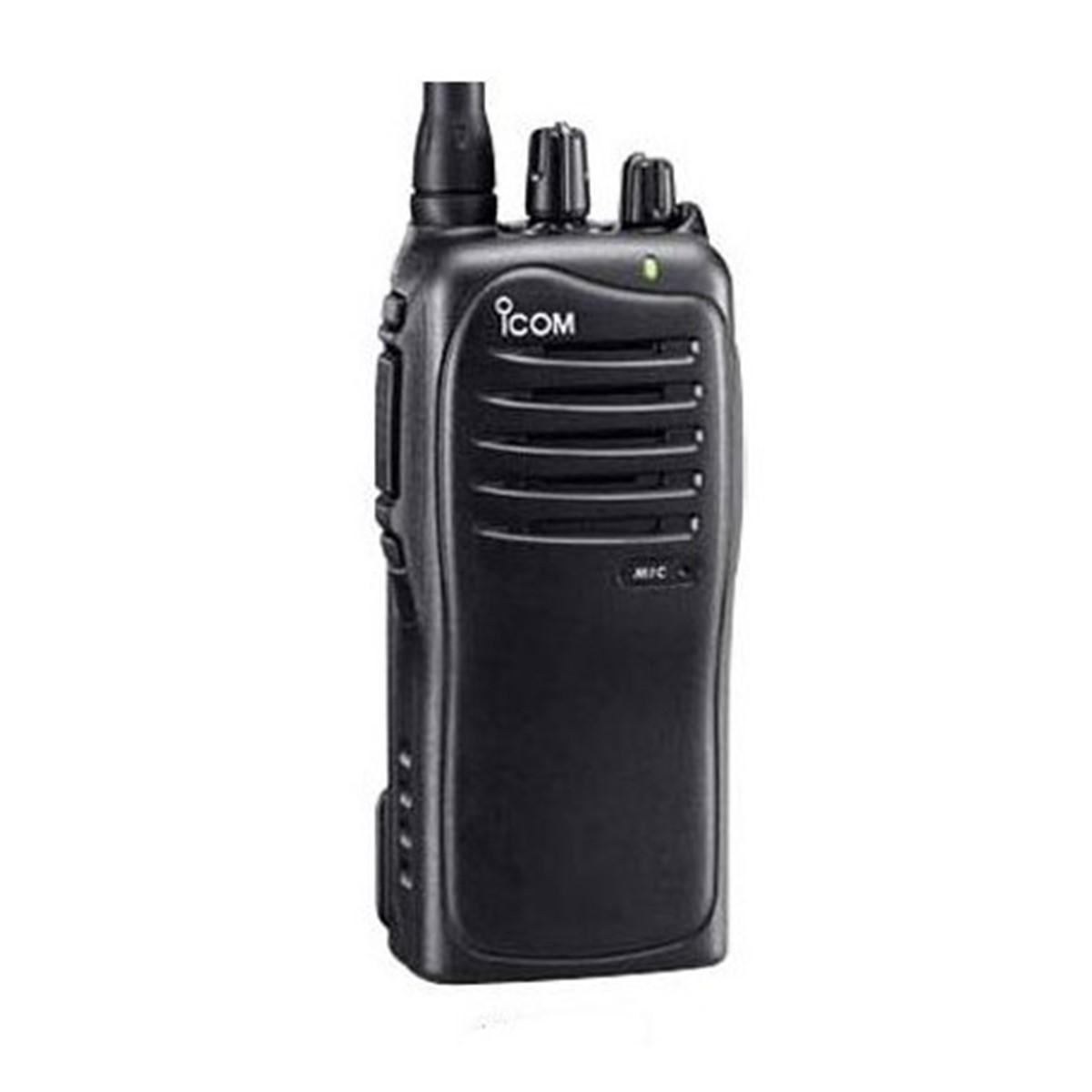 Radio Icom IC-F4013 Analógico UHF 450-512 MHz