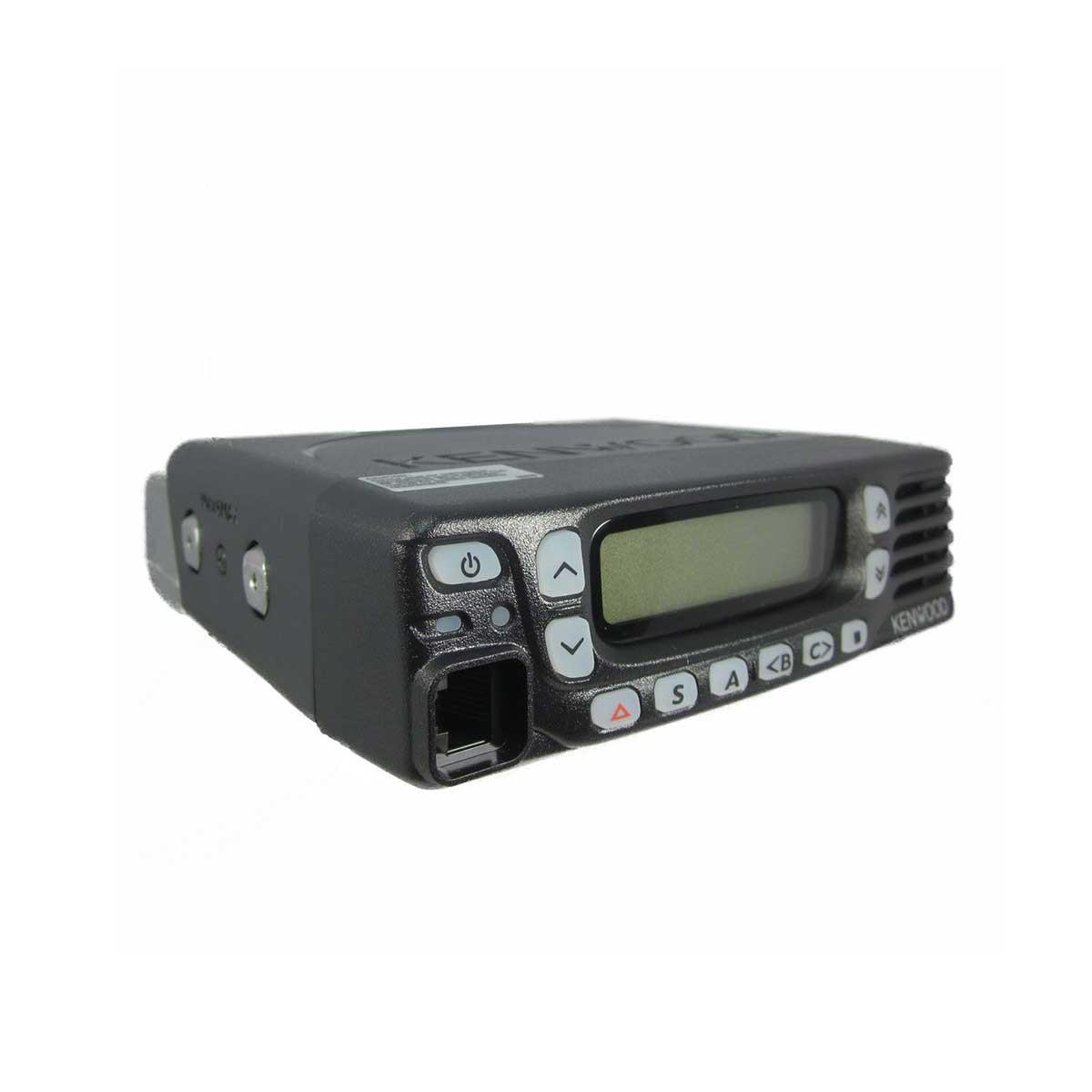 Radio Kenwood TK-7360H Analógico VHF 136-174 MHz