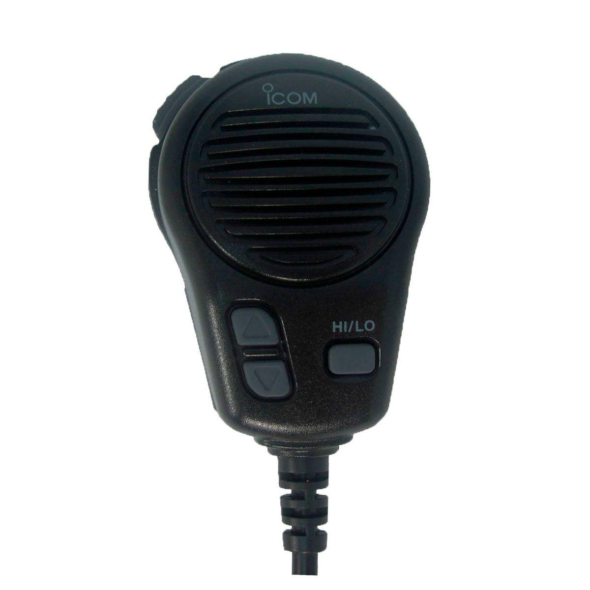 Micrófono Icom para radio móvil HM-164