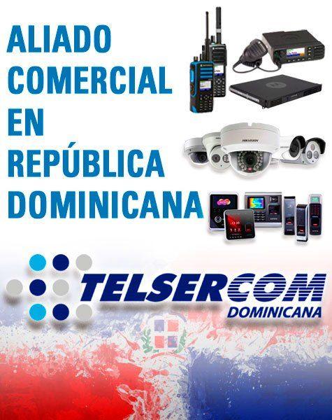 Socio comercial en republica dominicana