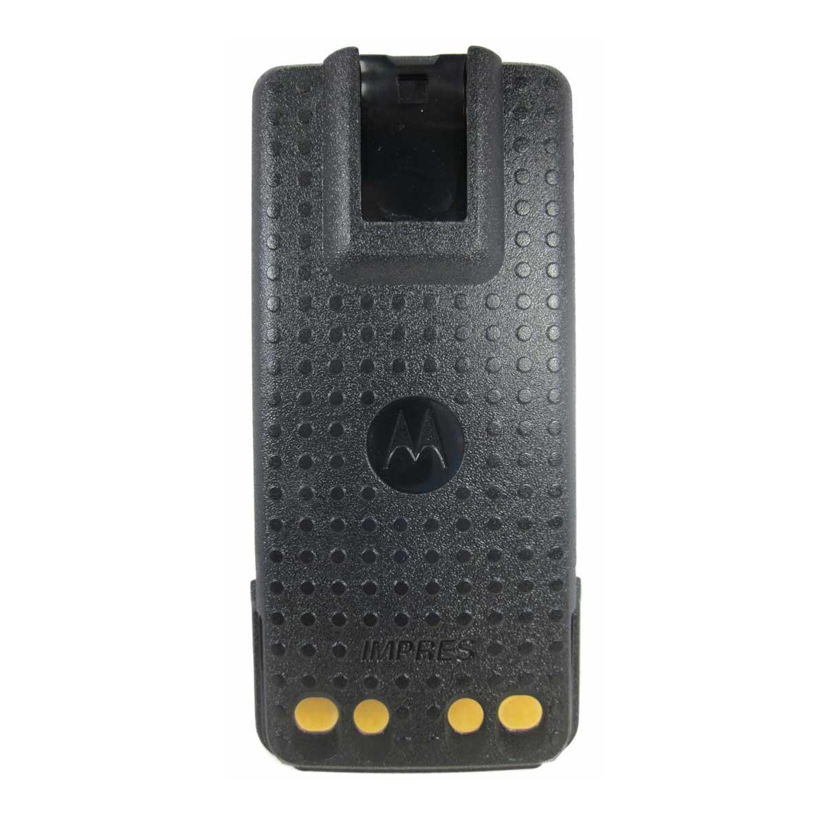 Batería Motorola Li-Ion 2900 mAh para radio series DGP y DEP QA06037AC
