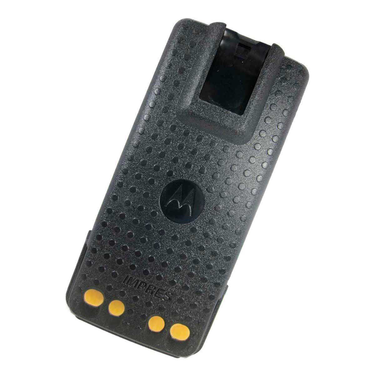 Batería Motorola Li-Ion 2900 mAh para radio series DEP QA06037AC