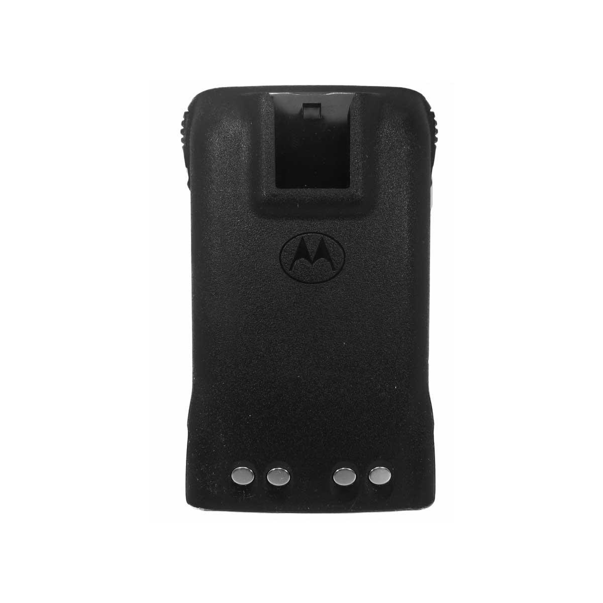 Batería Motorola NiMH 1800 mAh para radios PRO HNN9010A