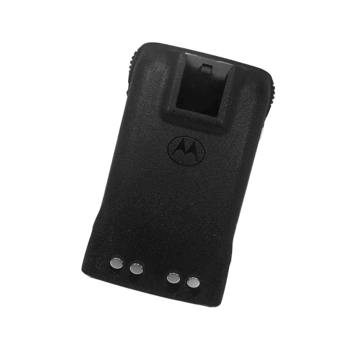 Batería NiMH 2000mAh Motorola de Alta Capacidad NTN9857 IMPRES