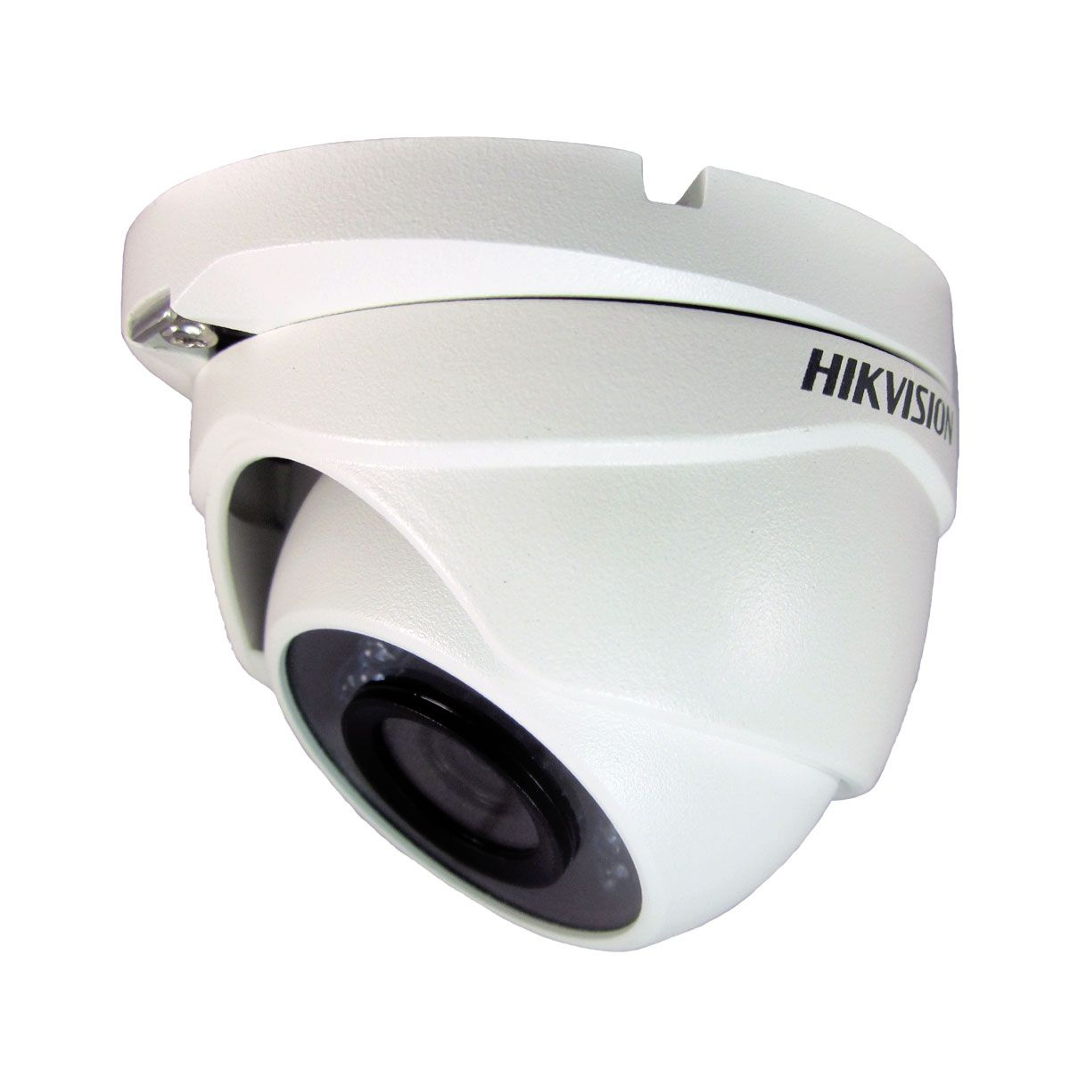 Cámara Hikvision DS-2CE56C0T-IRM 1MP Tipo Domo