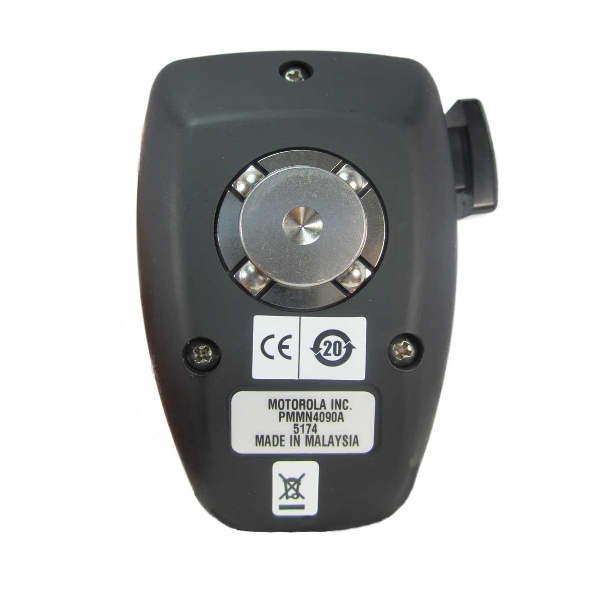 Micrófono Motorola PMMN4090A para radio móvil