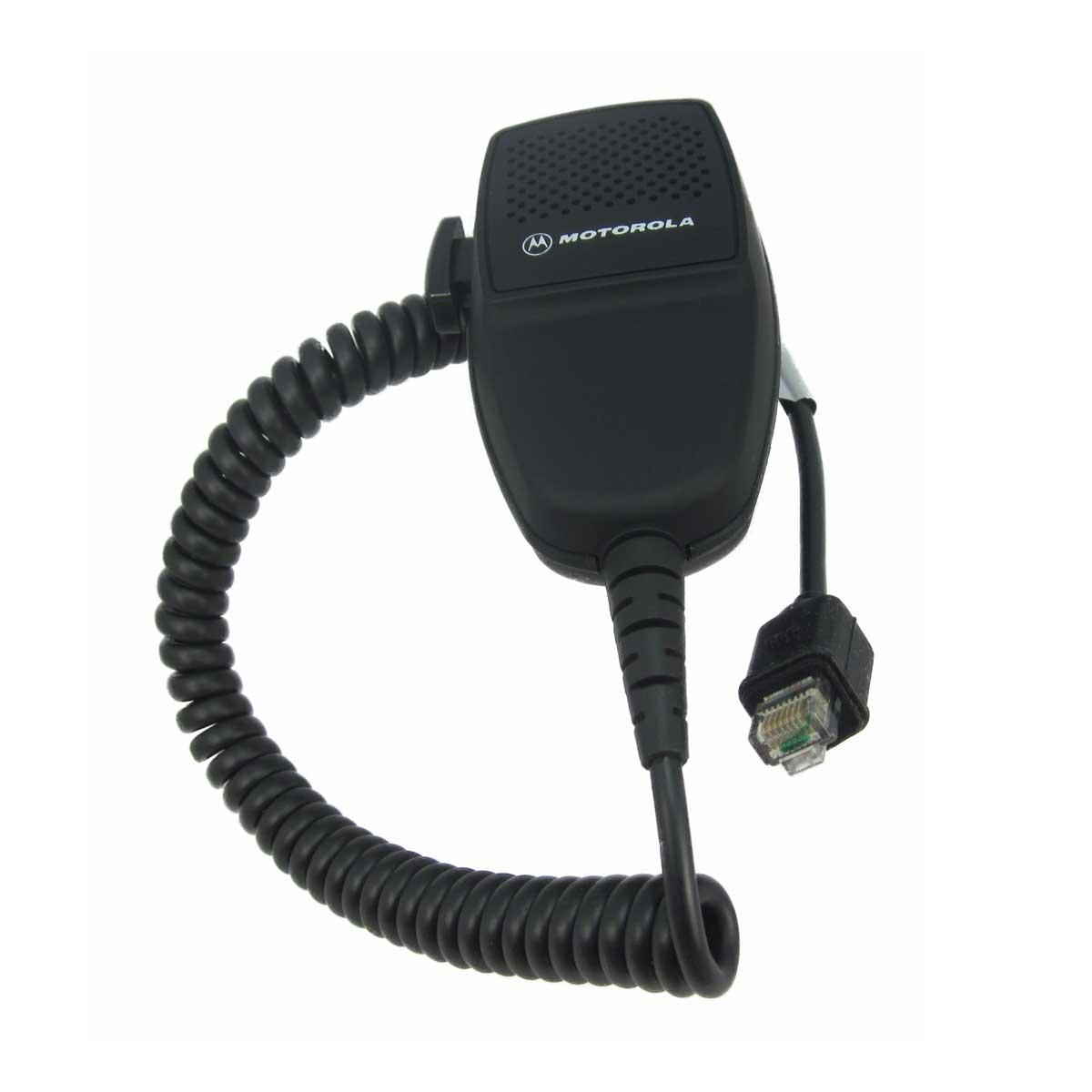Micrófono Motorola para radio móvil PMMN4090