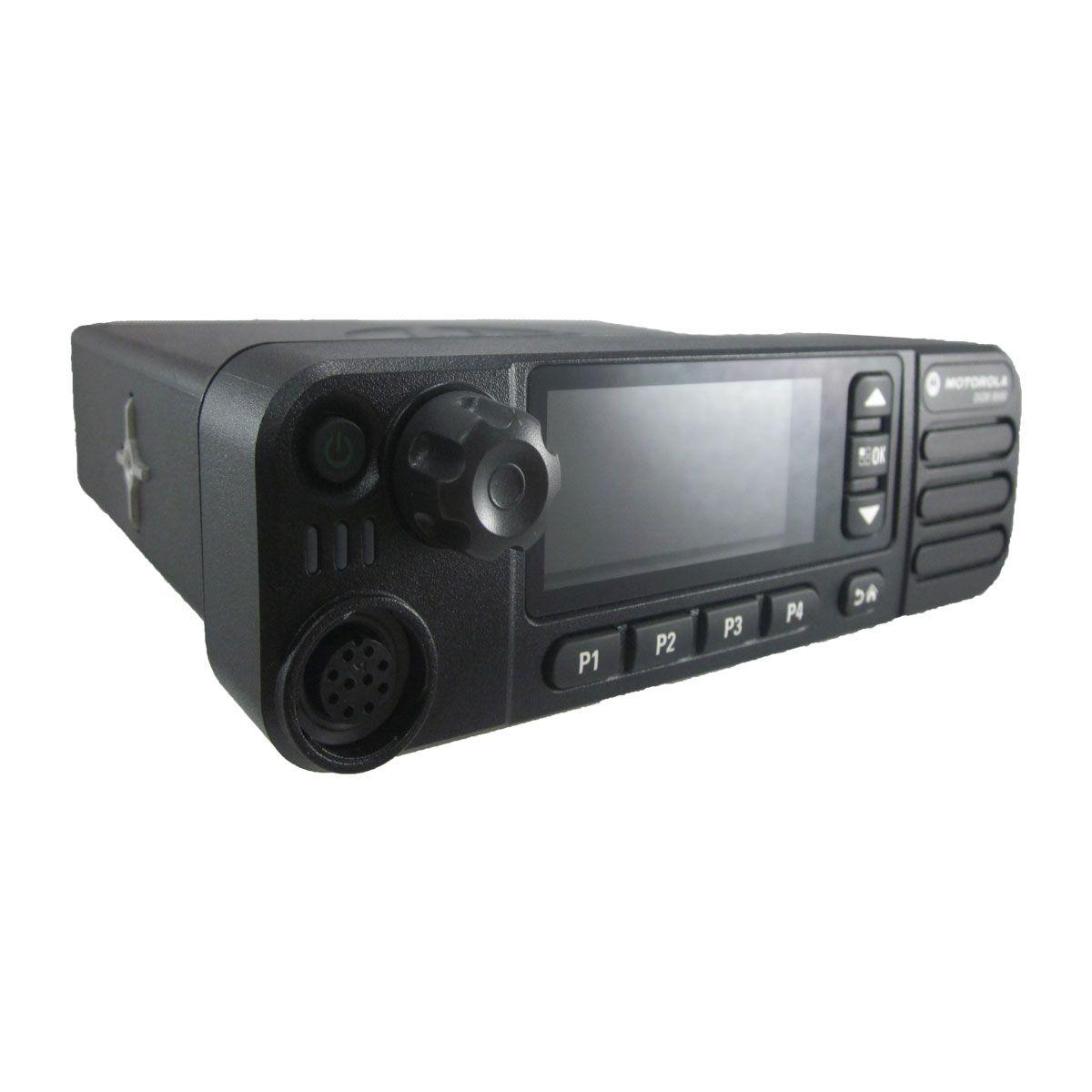 Radio Móvil Motorola DGM 8500  Digital
