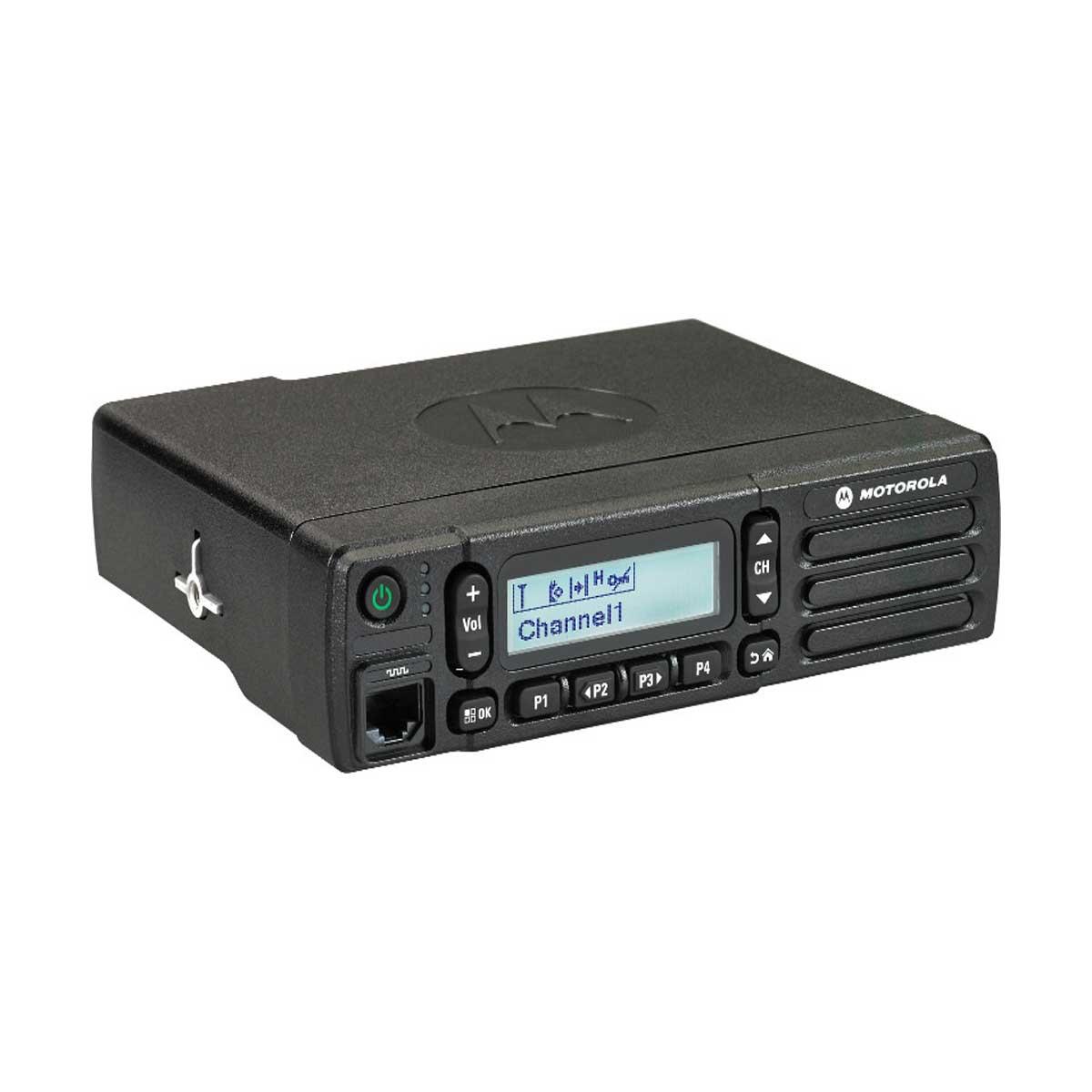 Radio Móvil Motorola DEM500 Digital