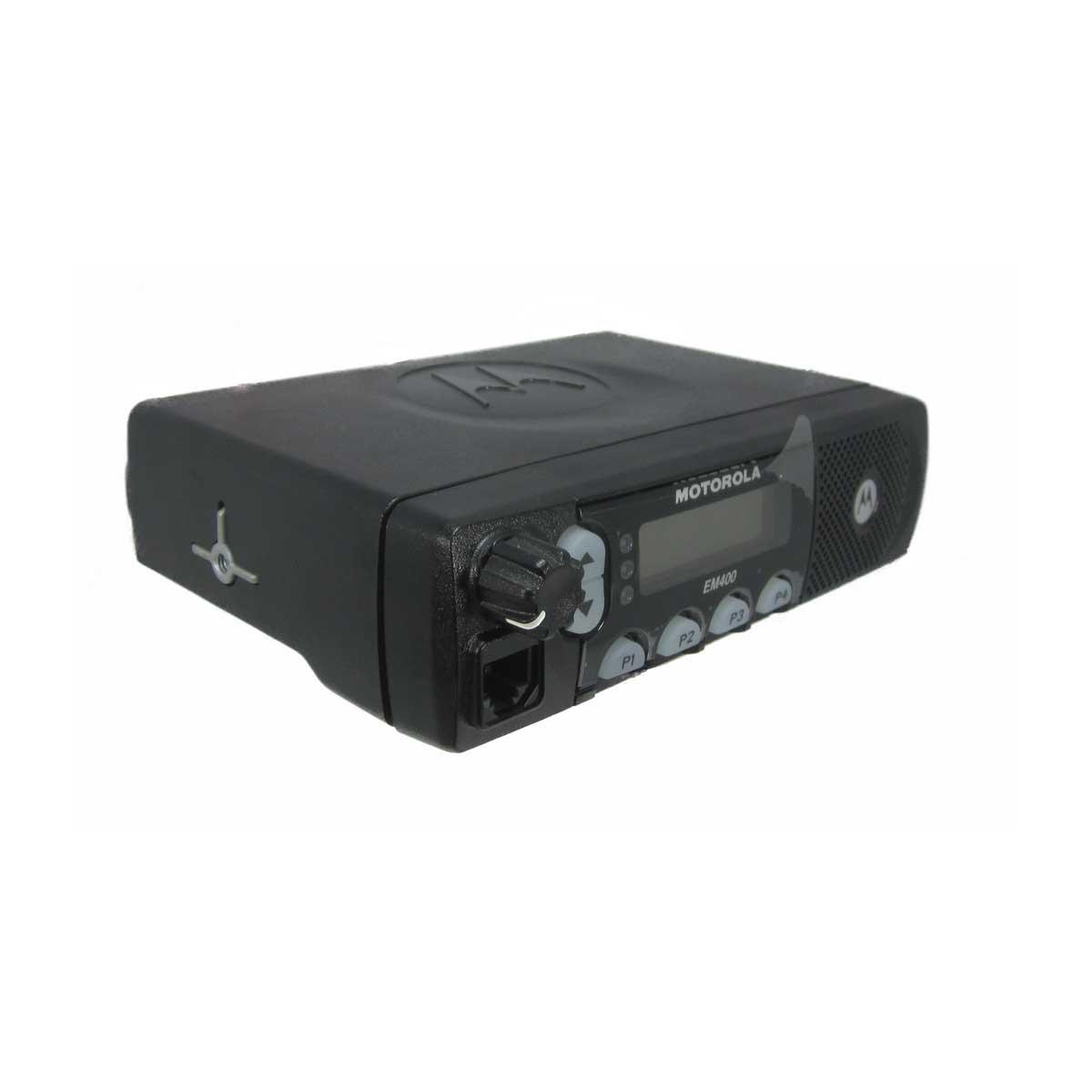 Radio Motorola EM400 Analógico