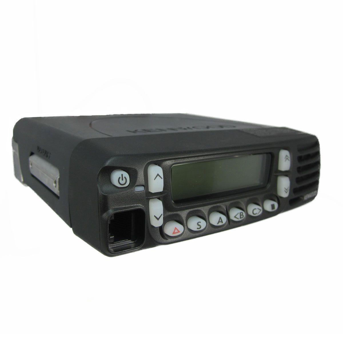 Radio Kenwood TK-7180H y TK-8180H Analógico