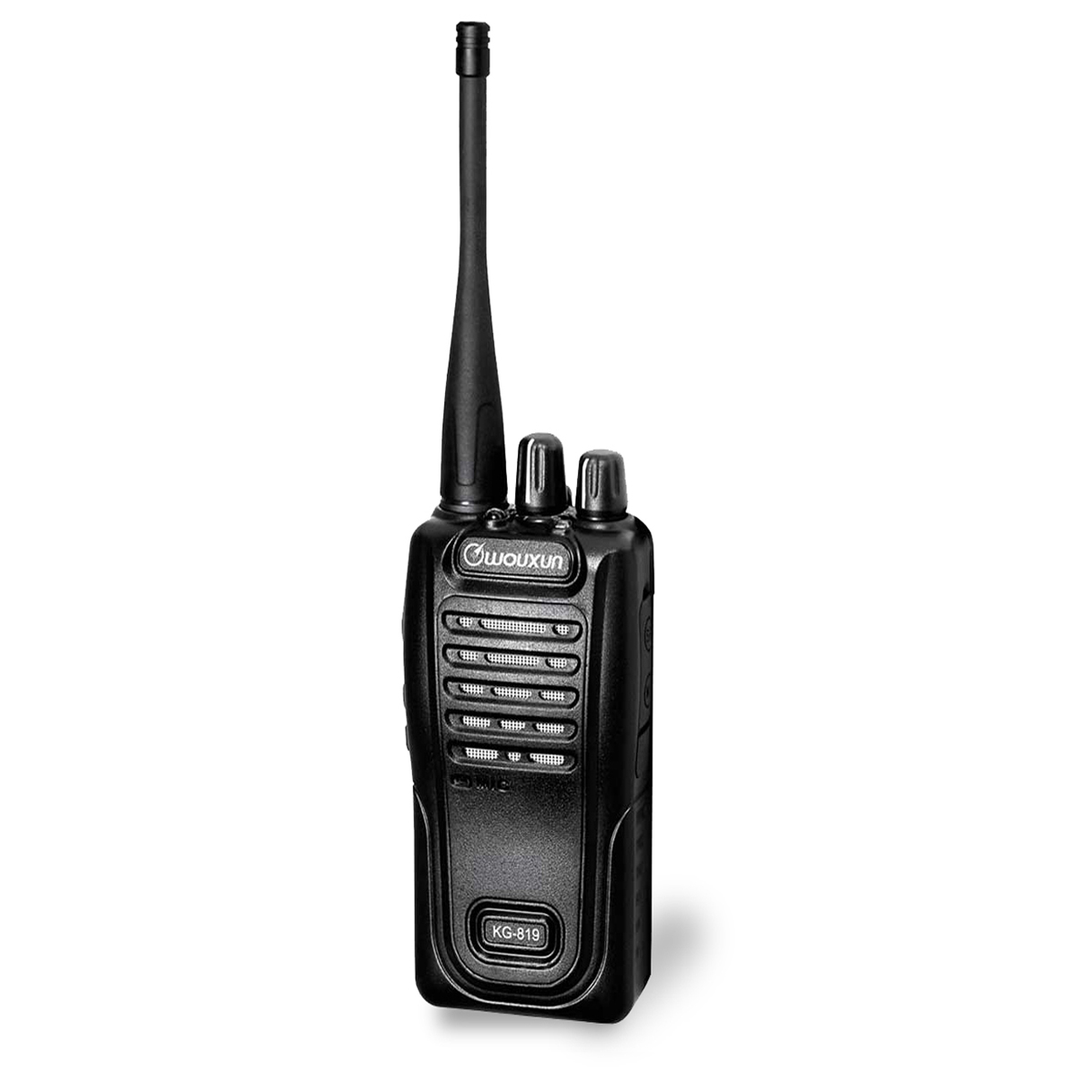 Radio Wouxun KG-819 Analógico UHF 420-520 MHz