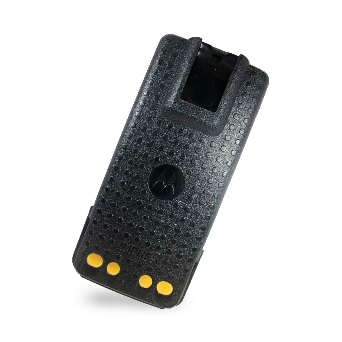 Batería Motorola Li-Ion 2500 mAh para radios serie DGP NNTN8560A