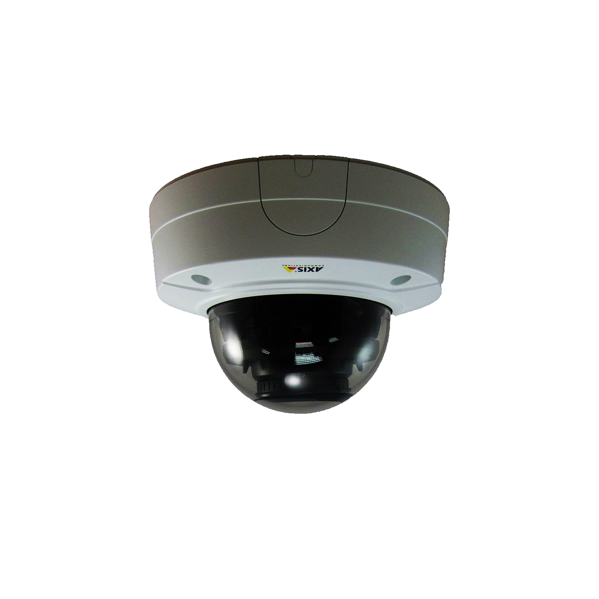 Cámara Axis P3224-LV IP Domo 1MP