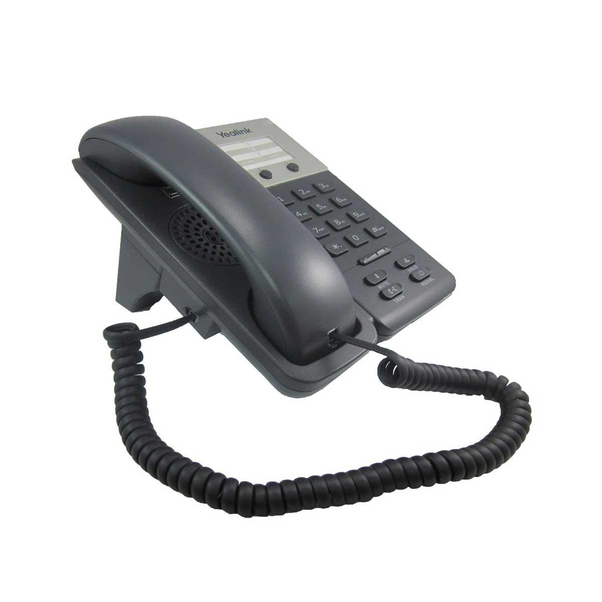 Teléfono alámbrico IP Yealink T18P