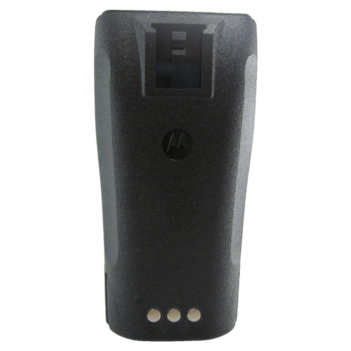 Batería Motorola Li-Ion 2250 mAh para radio DEP450 NNTN4497A
