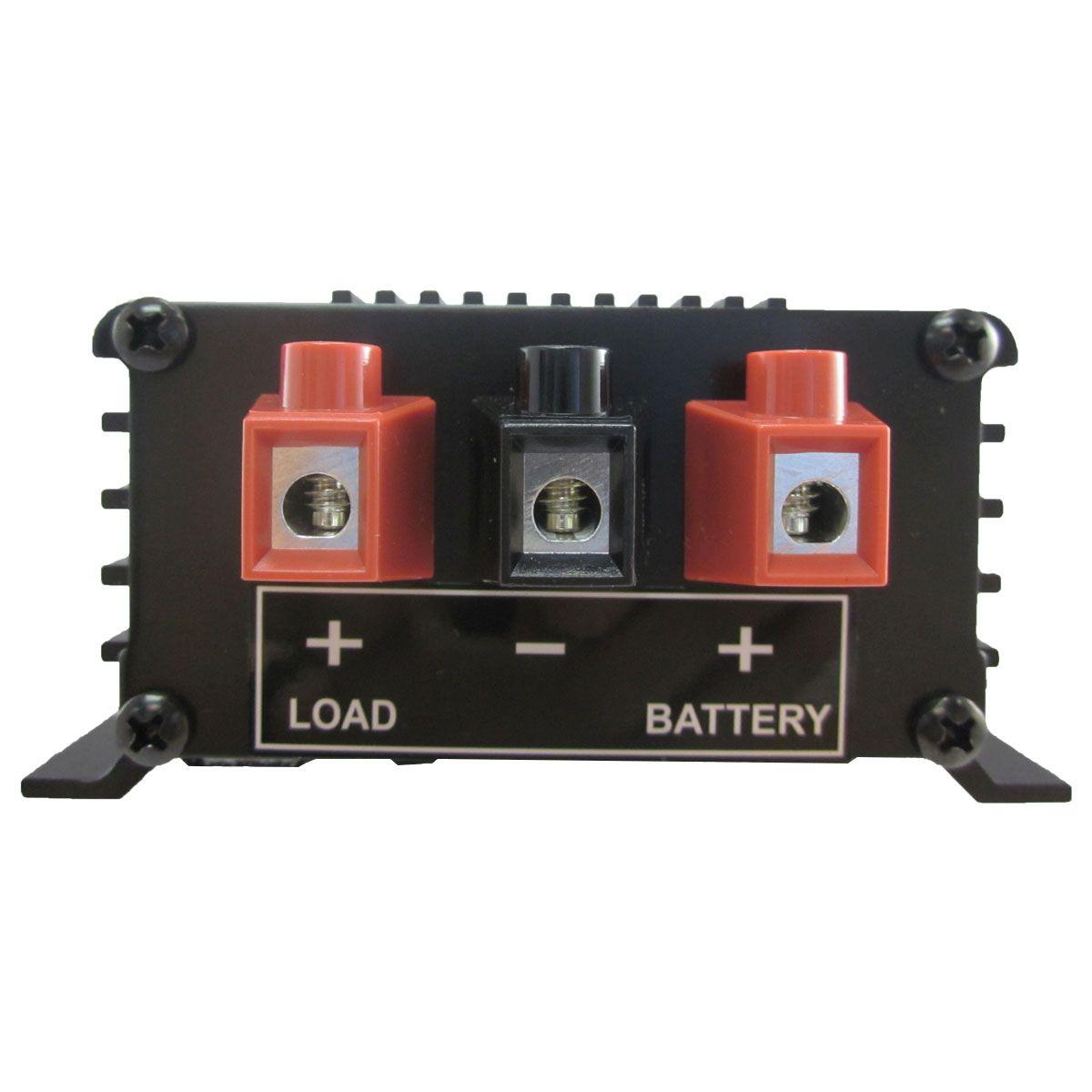 Módulo de respaldo de batería BBM-1225 12 / 24V – 25A Samlexamerica