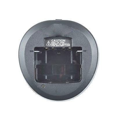 Cargador individual Motorola CD-58 para radio EVX-261