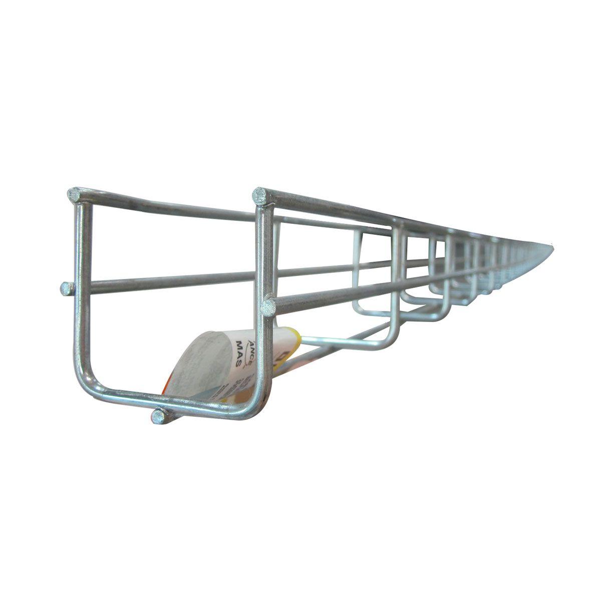 Bandeja porta cable tipo escalerilla 0.05 m x 3 m BTE005