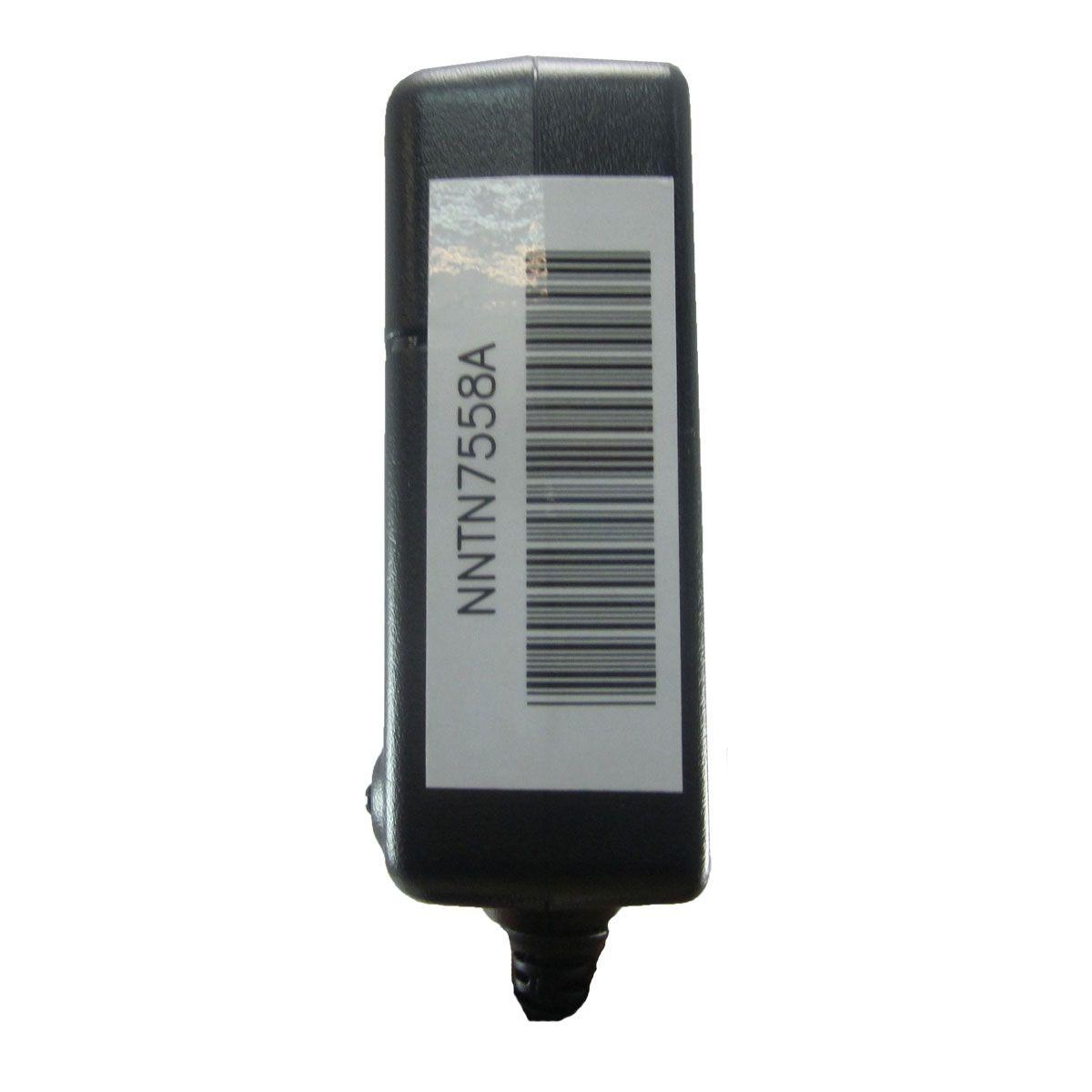 Cargador individual Motorola NNTN7558A para radio MTP850