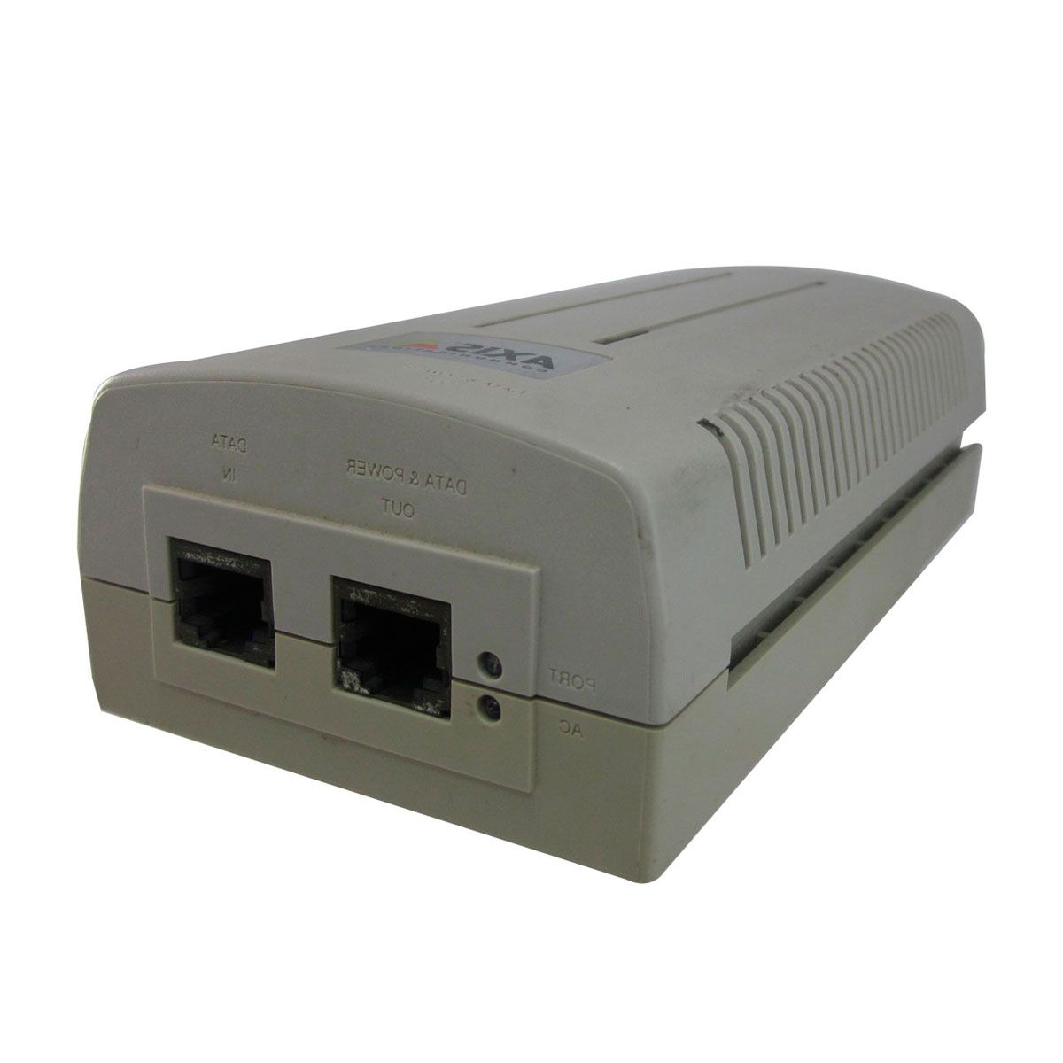 Midspan AXIS T8124 de 60 W 2 puerto