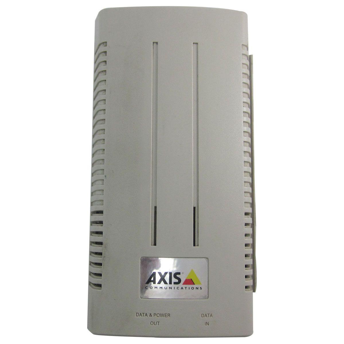 Midspan AXIS T8124 de 60 W 1 puerto