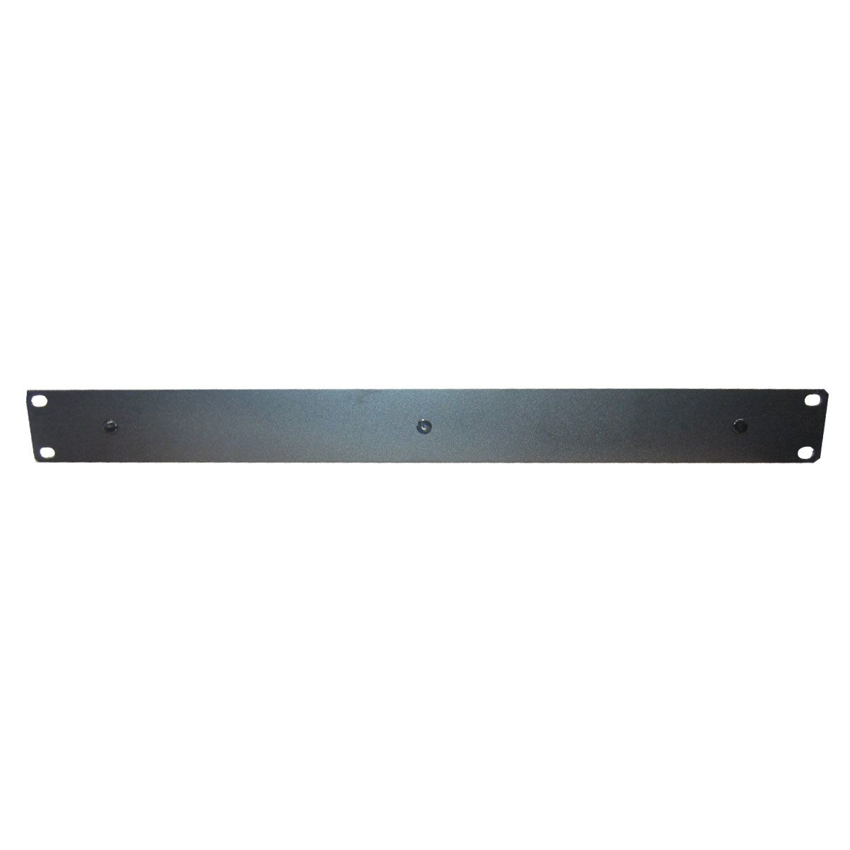 Organizador de cable para rack de 1 U genérico