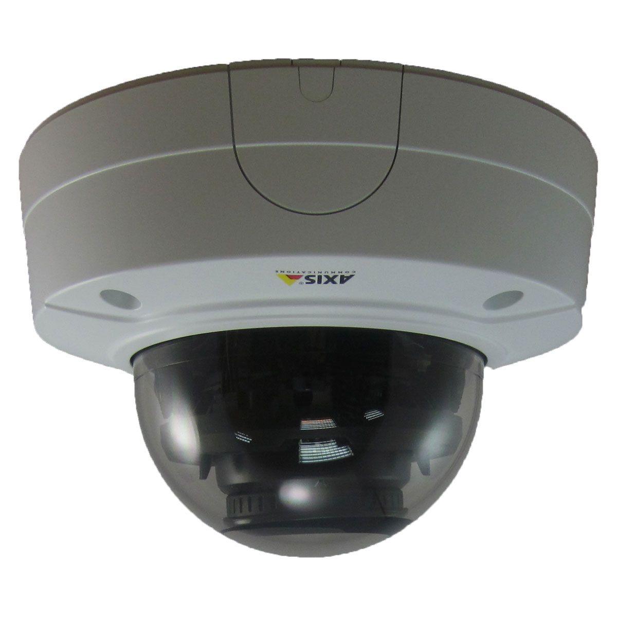 Cámara IP Axis Tipo Domo P3224-LV