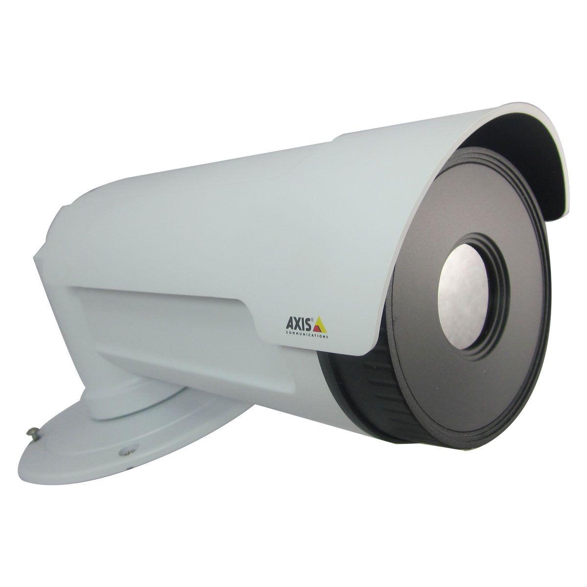 Cámara de seguridad AXIS IP Bullet Q1941-E Térmica