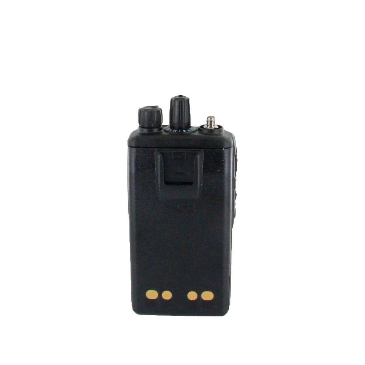 Radio Motorola EVX-261 Digital EVX-261-G6 UHF 403-470 MHz