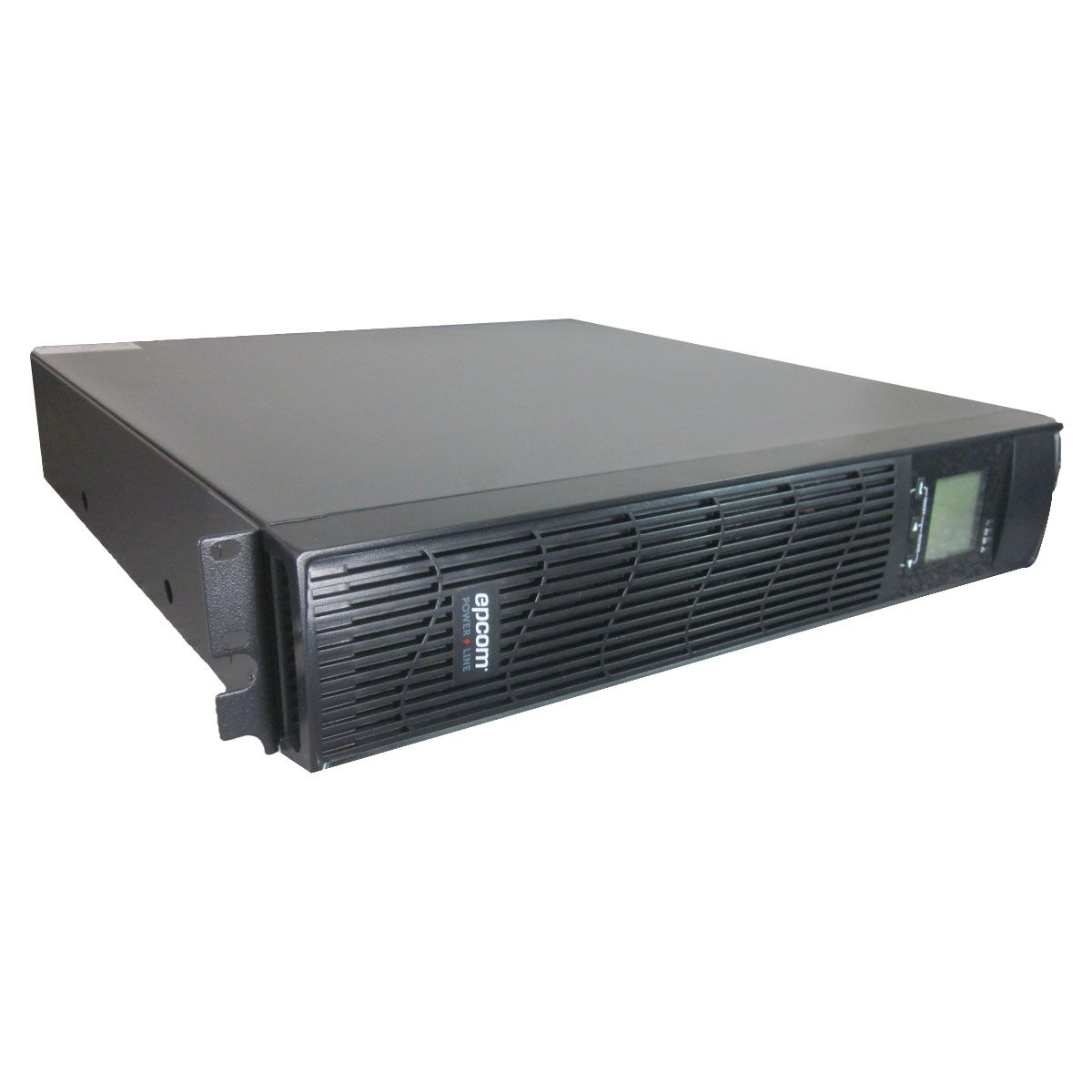 UPS de alta densidad Epcom de 1000 VA / 900 W