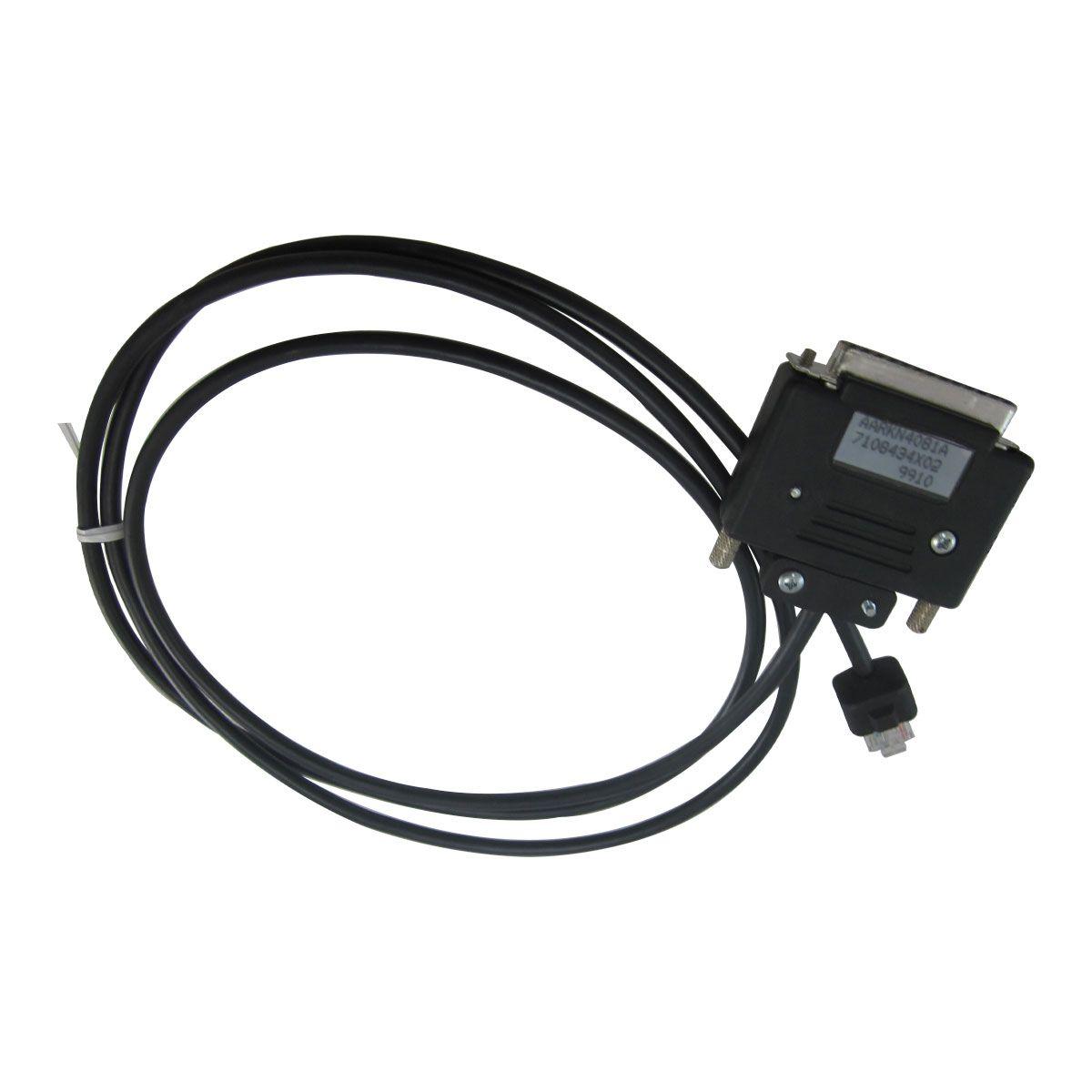 Cable de programación Motorola AARKN4081 para radio EM200 Y EM400