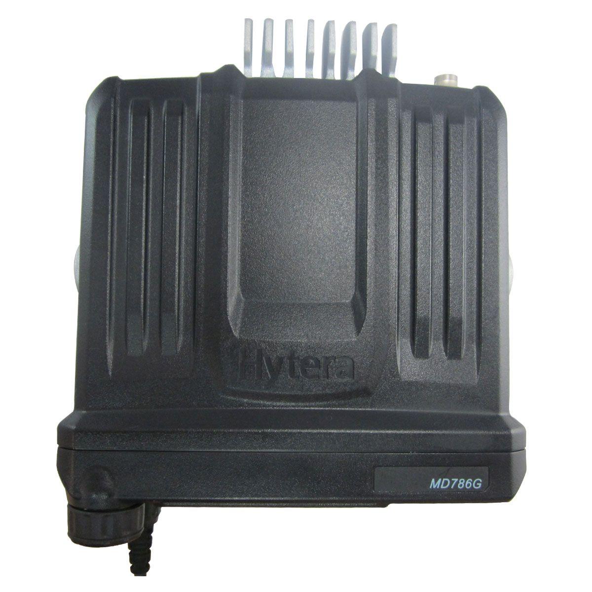 Radio Hytera MD786G Digital MD786G-V1 VHF 136-174 MHZ de 25W