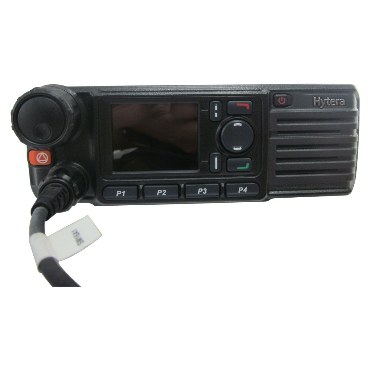 Radio Hytera MD786G Digital