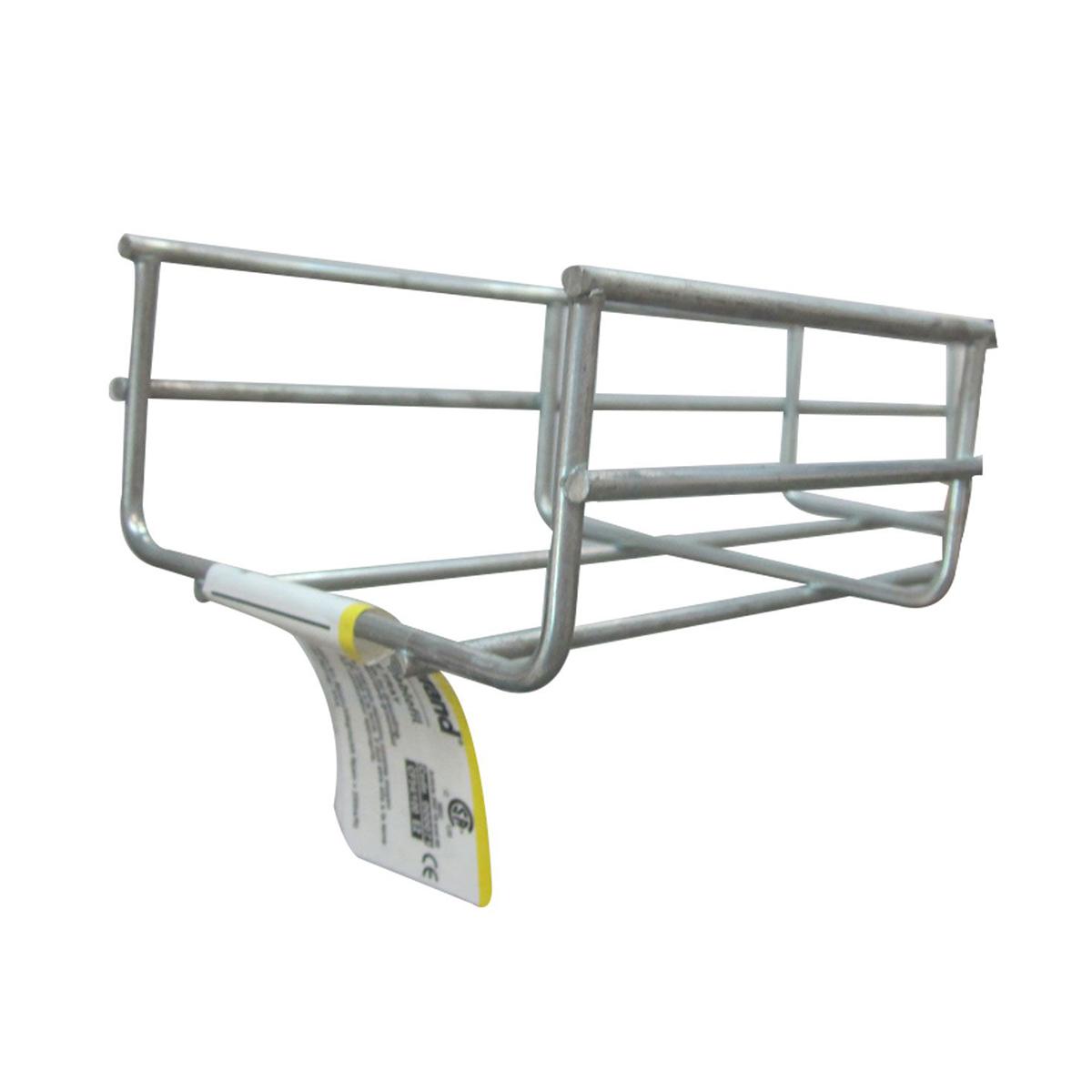 Bandeja porta cable tipo escalerilla 0.10 m x 3 m BTE001