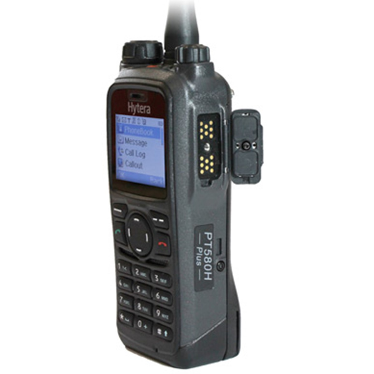 Radio Hytera PT580H TETRA
