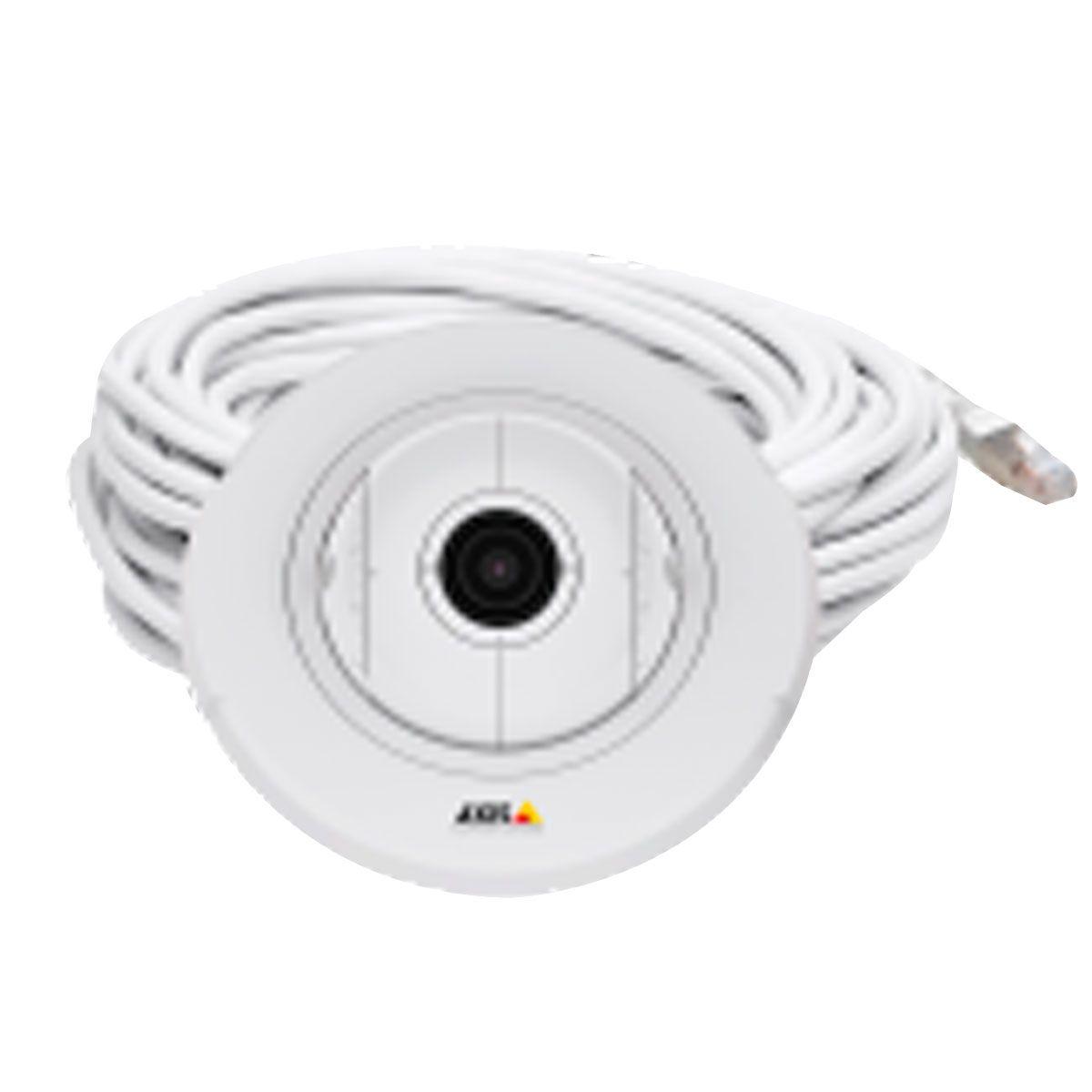 Unidad de sensor domo Axis F4005-E