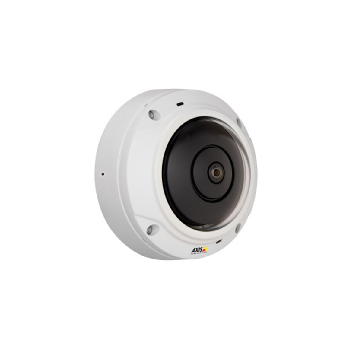 Cámara Axis M3037-PVE IP Domo 5MP